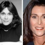 Whatever Happened To Kate Jackson From 'Charlies Angels?